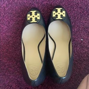 BRAND NEW Tory Burch Luna Wedges